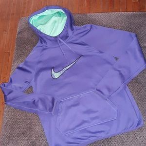 Nike Dry-Fit hoodie! Size small